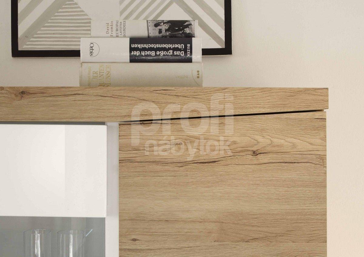 Obývacia stena evia-emba zostava 1