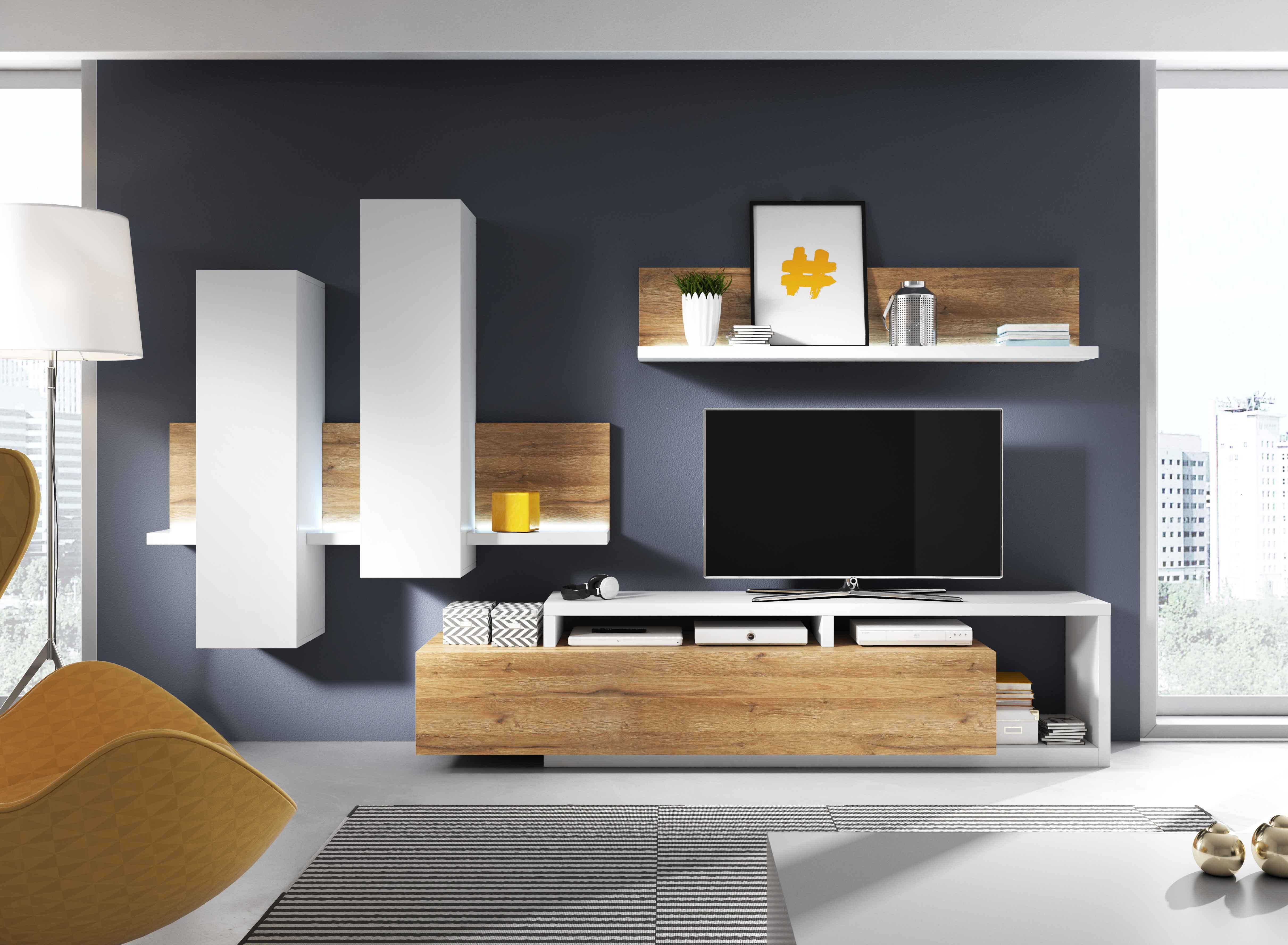 5325b0819003 Moderný sektorový nábytok BORNEO od výrobcu HM HELVETIA. Nábytkový sektor  BORNEO v sebe spája najnovšie trendy v oblasti dizajnu a bez problémov si  ...