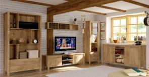 4b5977752a40 Obývačka a nábytok do obývačky