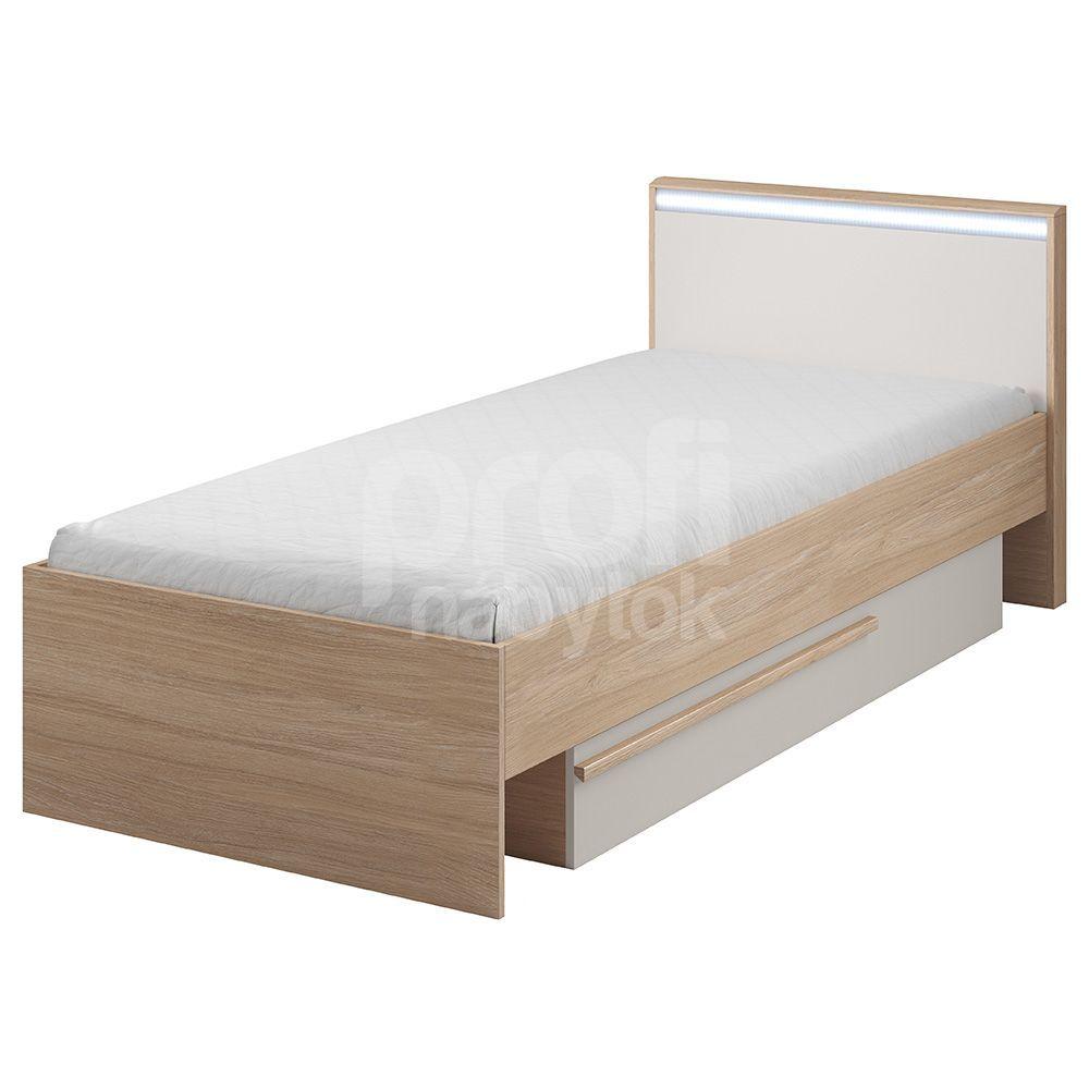 a3ba9c4e791c8 Detská izba HAPPY posteľ | E-shop | Nábytok Profi - kliknite si na ...