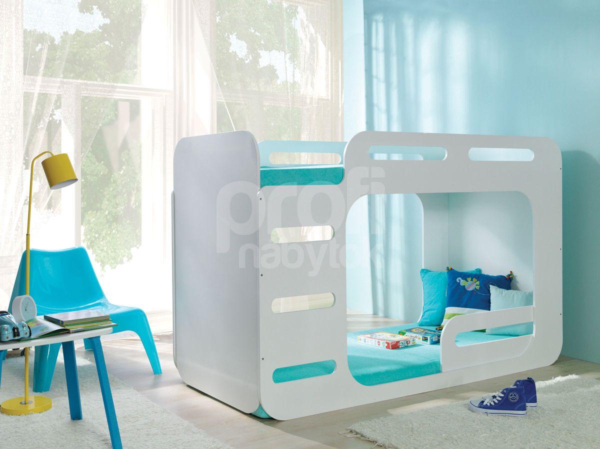 83b5ecfd7c51c Detská poschodová posteľ MAX 1 | E-shop | Nábytok Profi - kliknite ...