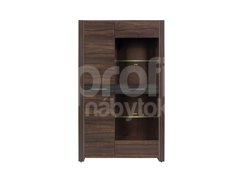 13bfa9c263bbf ALHAMBRA vitrína REG1D1W   E-shop   Nábytok Profi - kliknite si na ...